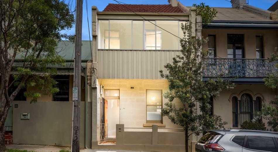 77 Australia Street, Camperdown NSW 2050