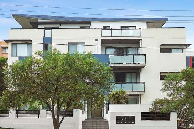 13/9 Wallace Street, Blacktown NSW 2148