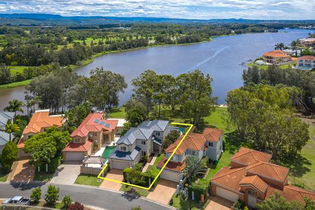 66 Martingale Circuit, Clear Island Waters QLD 4226