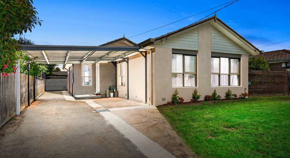 25 Spring Drive, Hoppers Crossing VIC 3029