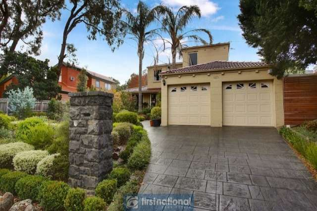 823 Ferntree Gully Road, Wheelers Hill VIC 3150