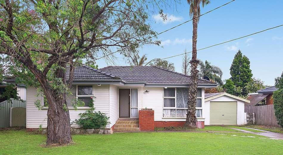 20 Hadrian Avenue, Blacktown NSW 2148