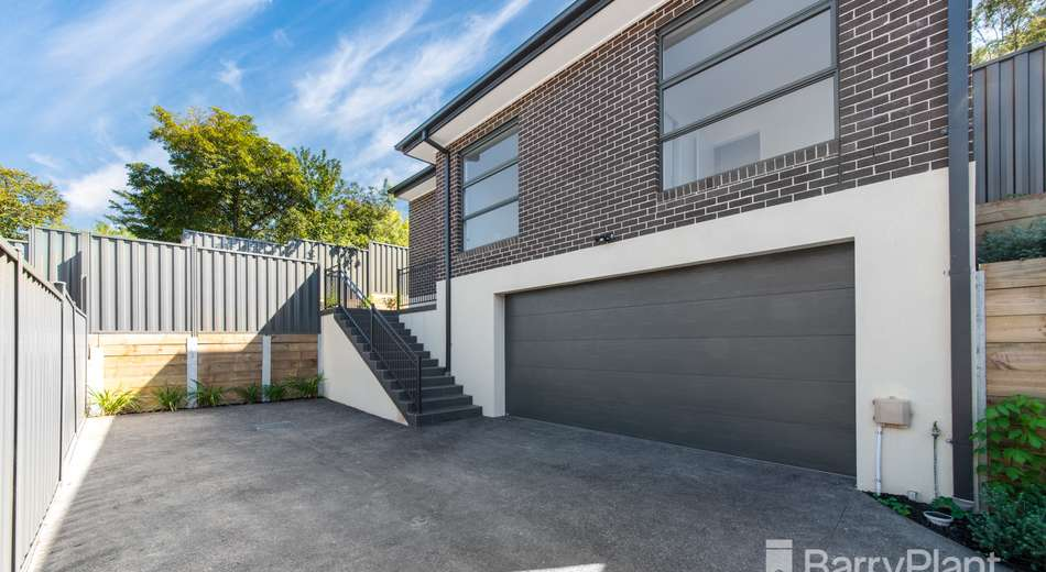4/66a Devereaux Street, Oak Park VIC 3046