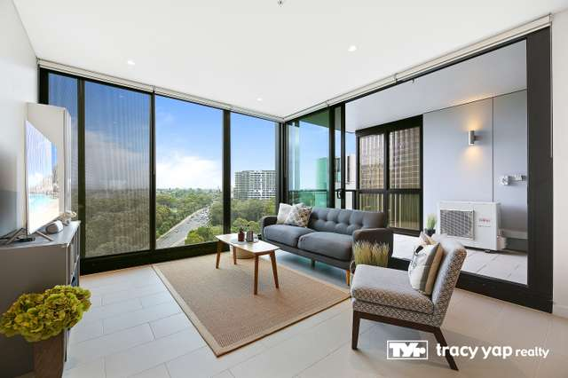 1008/3 Network Place, North Ryde NSW 2113