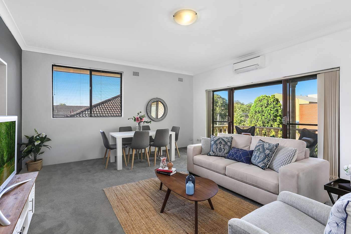 Main view of Homely apartment listing, 4/7 Rossi Street, South Hurstville NSW 2221