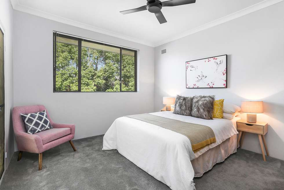 Second view of Homely apartment listing, 4/7 Rossi Street, South Hurstville NSW 2221
