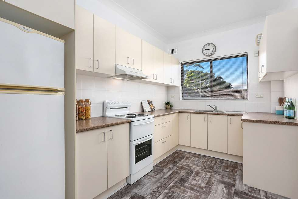 Third view of Homely apartment listing, 4/7 Rossi Street, South Hurstville NSW 2221