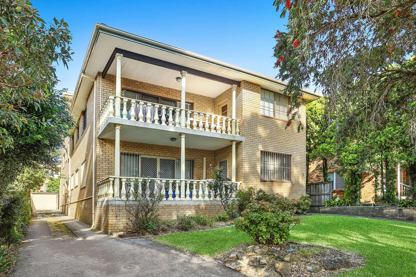 Fifth view of Homely apartment listing, 4/7 Rossi Street, South Hurstville NSW 2221