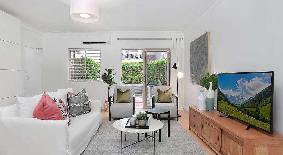 14/19 Glenmore Street, Naremburn NSW 2065