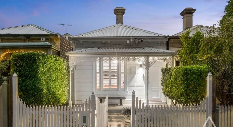 13 Glover Street, South Melbourne VIC 3205