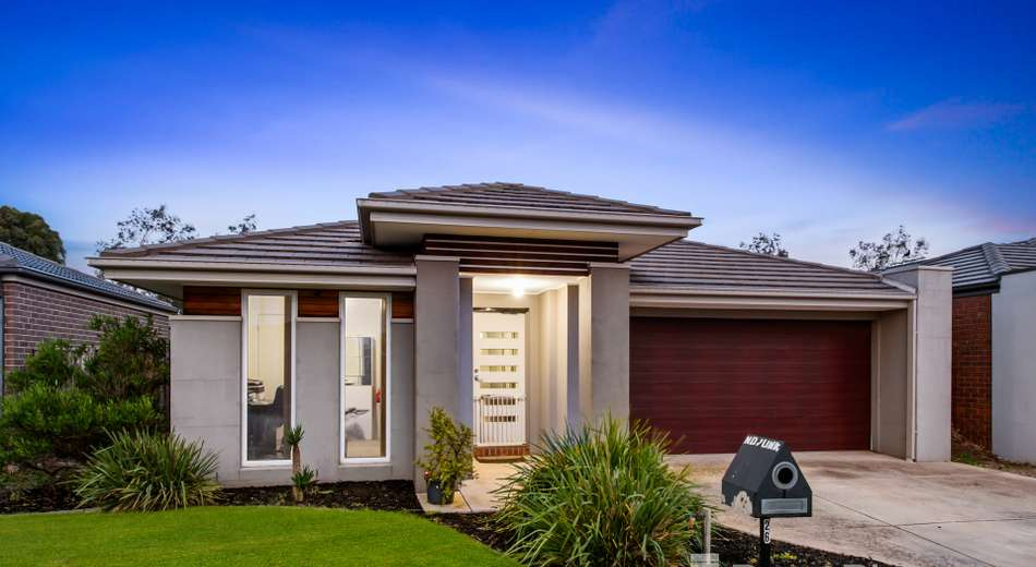 26 Laurence Way, Tarneit VIC 3029