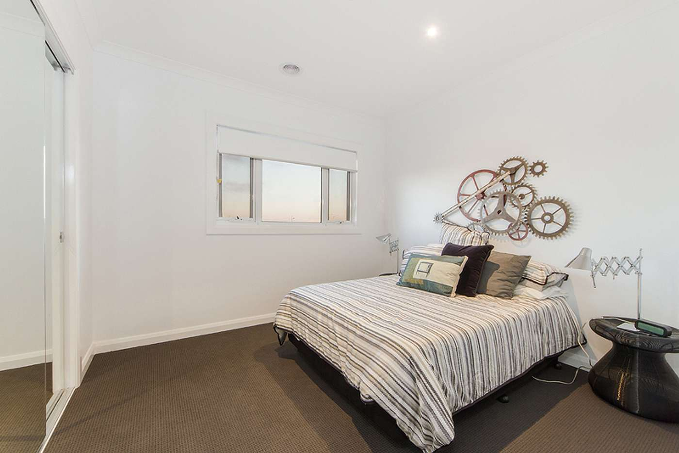 Sixth view of Homely house listing, LOT 31522 Hoover Street, Craigieburn VIC 3064