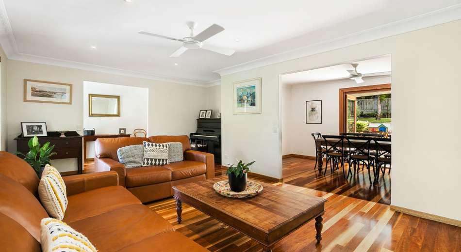 12 Conebush Crescent, Bellbowrie QLD 4070