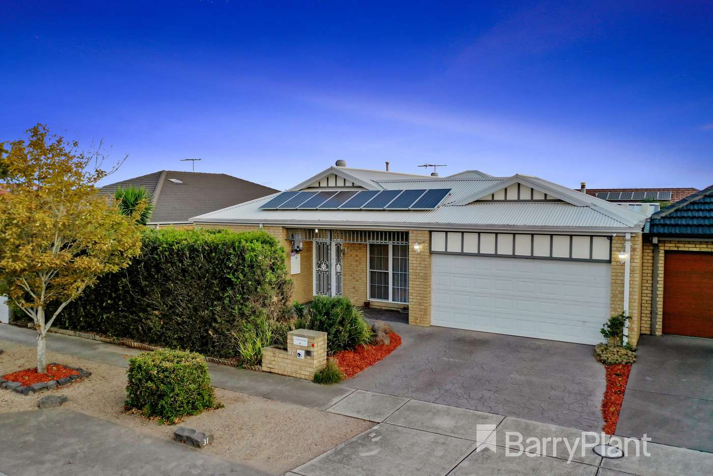 Main view of Homely house listing, 31 Rebecca Promenade, Tarneit VIC 3029