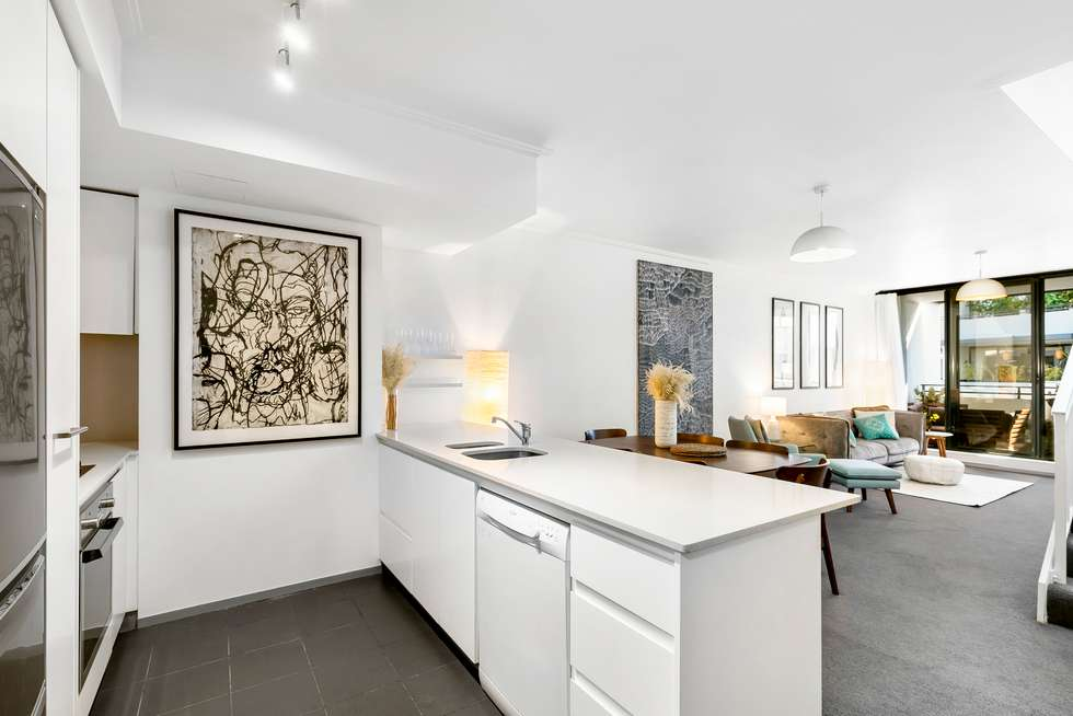 Third view of Homely apartment listing, C401/5 Hunter Street, Waterloo NSW 2017