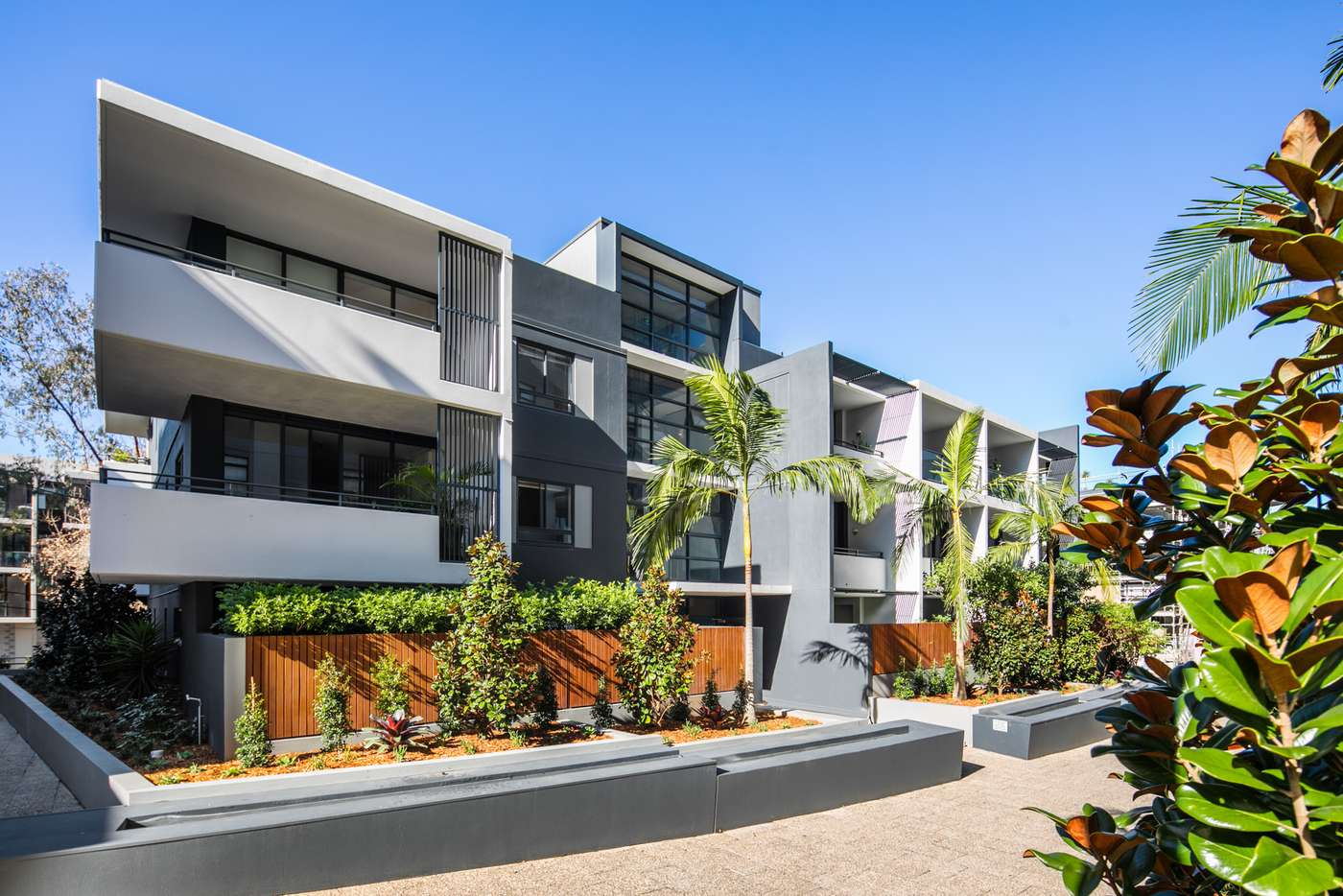Sixth view of Homely apartment listing, C401/5 Hunter Street, Waterloo NSW 2017
