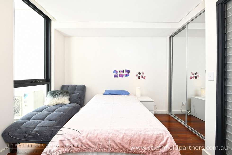 Fifth view of Homely apartment listing, G07/1 Markham Place, Ashfield NSW 2131