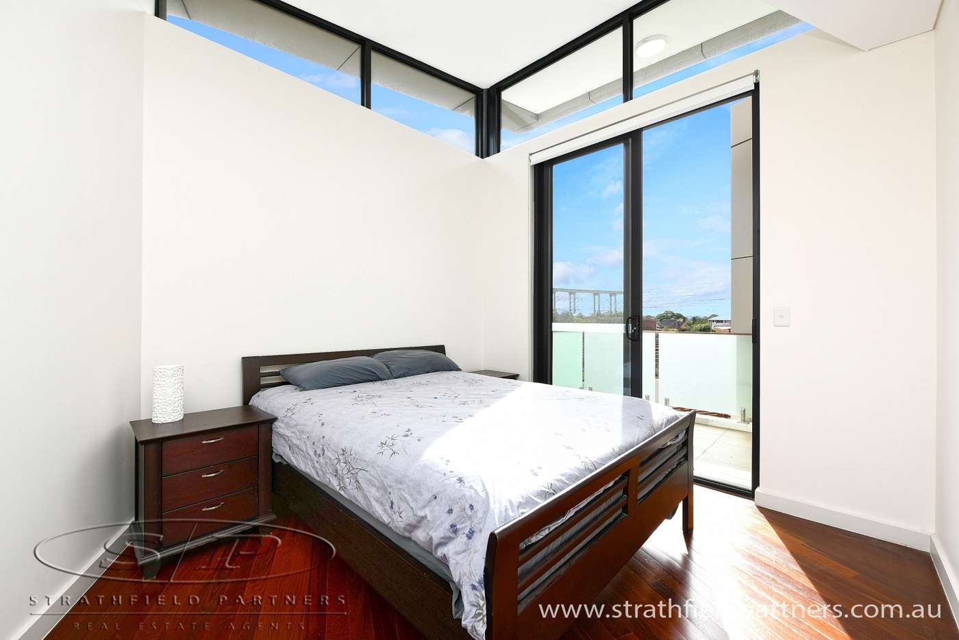 Sixth view of Homely apartment listing, G07/1 Markham Place, Ashfield NSW 2131