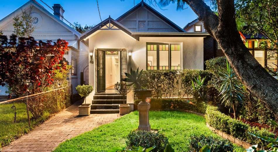 55 Tranmere Street, Drummoyne NSW 2047