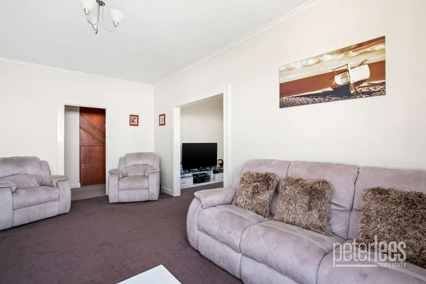 Fifth view of Homely house listing, 10A Erina Street, East Launceston TAS 7250
