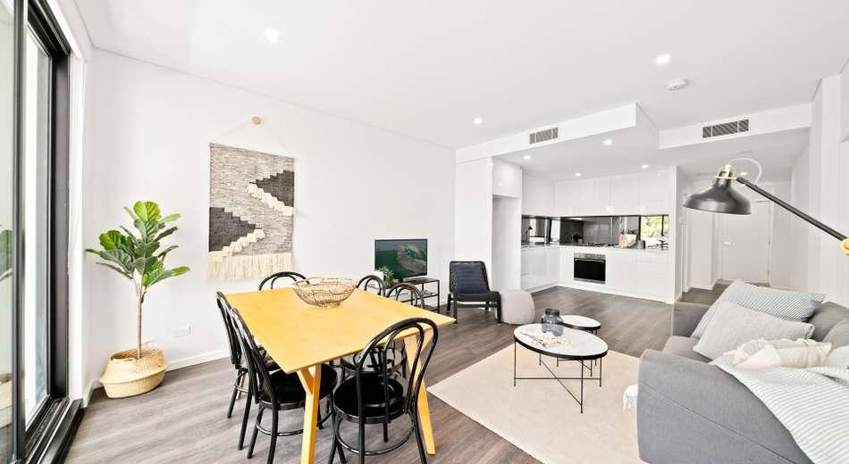 14/25 Smallwood Avenue, Homebush NSW 2140