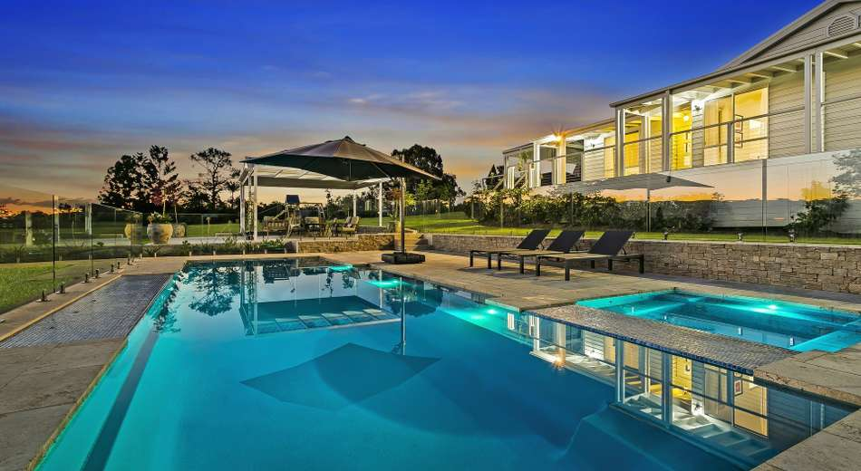 884A Old Northern Road, Glenorie NSW 2157