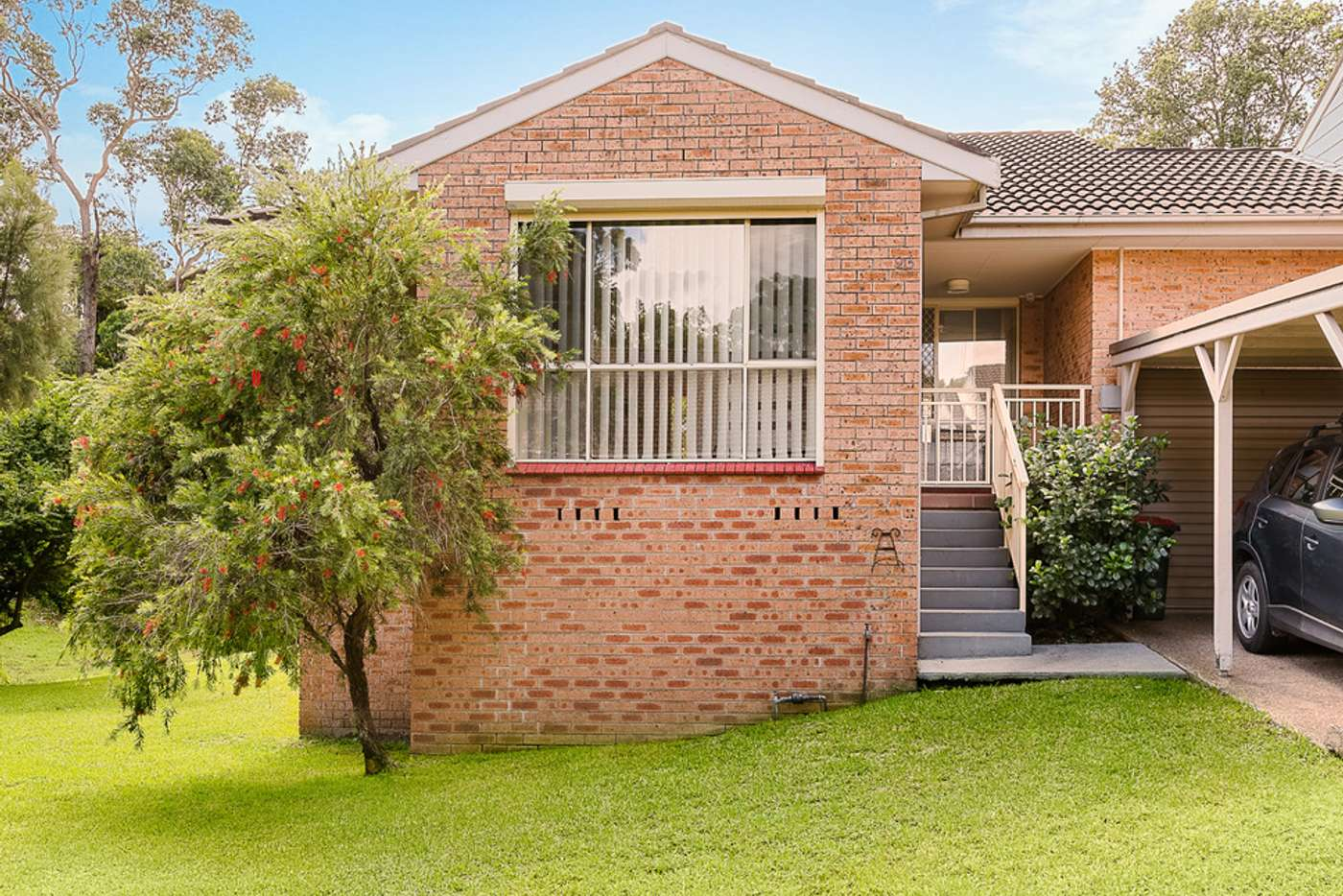 Main view of Homely townhouse listing, 23/4 Fisher Street, West Wollongong NSW 2500