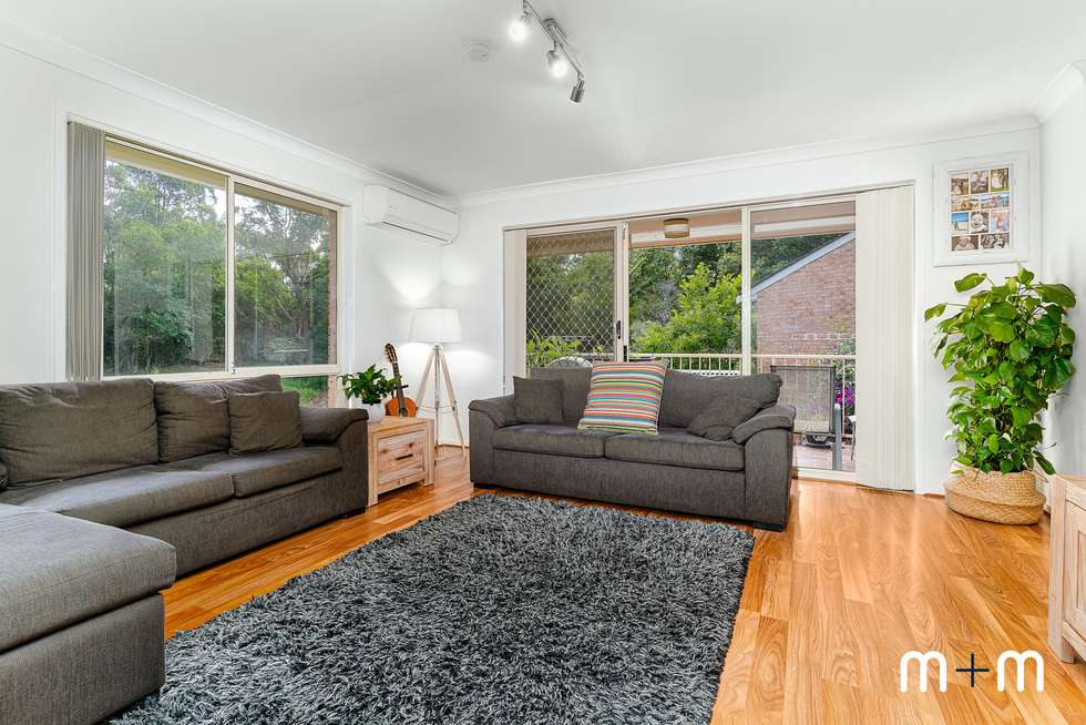 Second view of Homely townhouse listing, 23/4 Fisher Street, West Wollongong NSW 2500