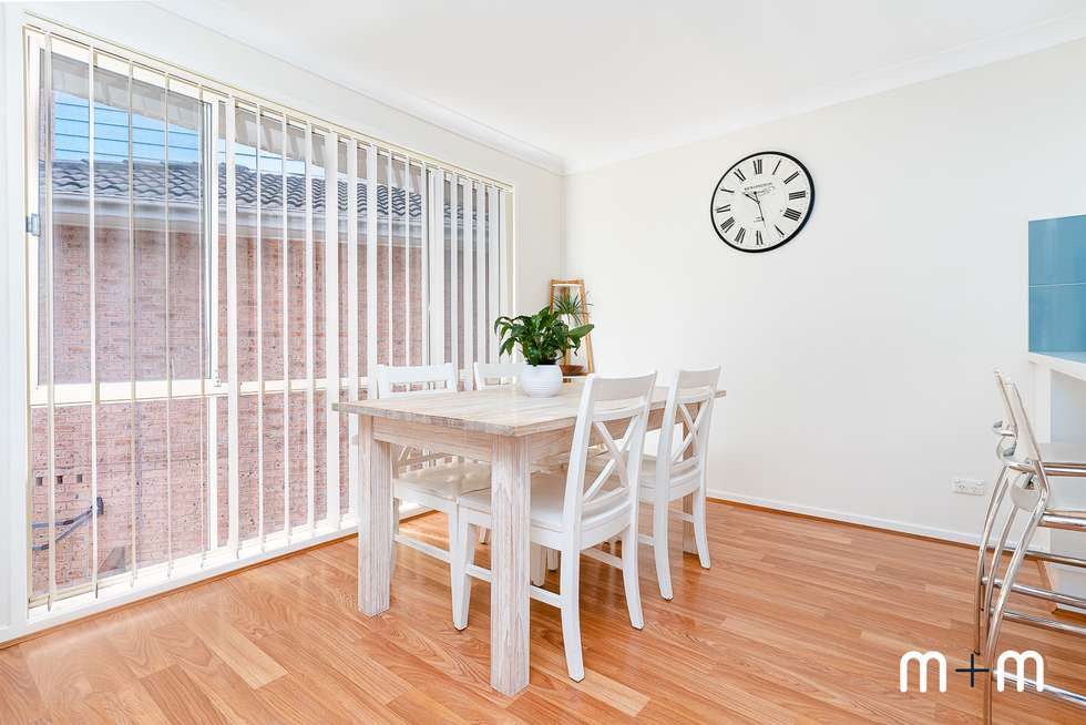 Fourth view of Homely townhouse listing, 23/4 Fisher Street, West Wollongong NSW 2500