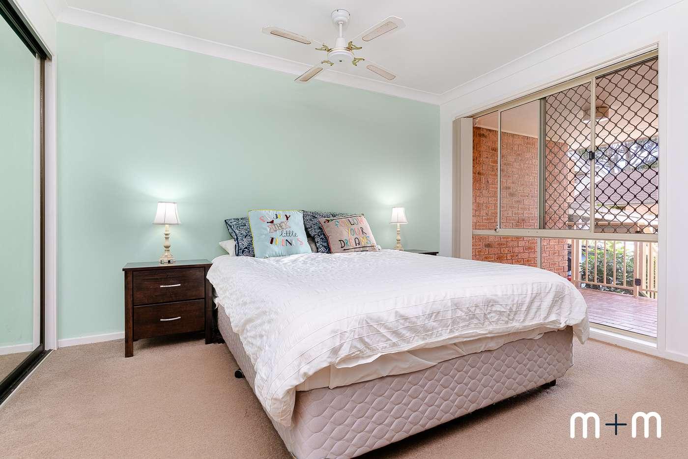 Sixth view of Homely townhouse listing, 23/4 Fisher Street, West Wollongong NSW 2500