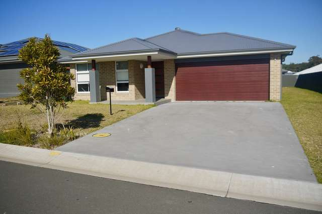 63 Halloran Street, Vincentia NSW 2540