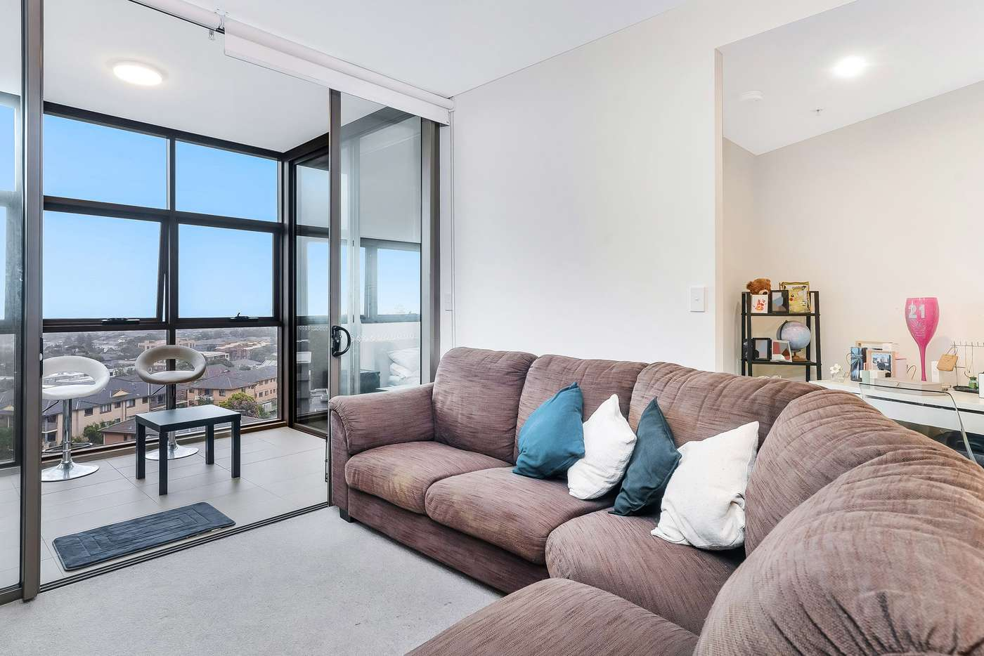 Main view of Homely apartment listing, 616/23-31 Treacy Street, Hurstville NSW 2220