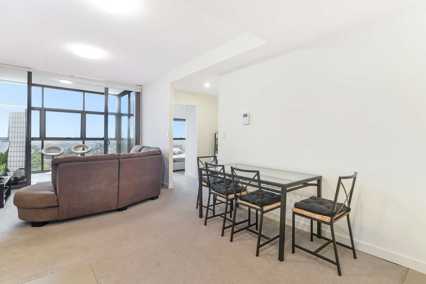 Fifth view of Homely apartment listing, 616/23-31 Treacy Street, Hurstville NSW 2220