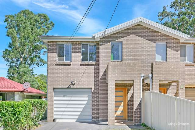 6A Dudley Street, Mount Druitt NSW 2770