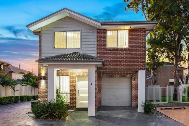3/4 Boonderoo Avenue, Glenwood NSW 2768