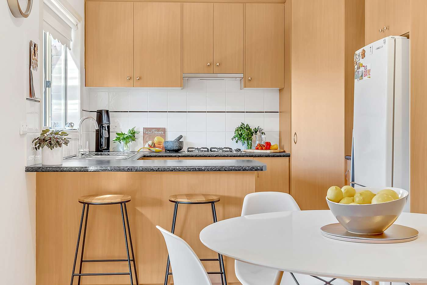 Sixth view of Homely unit listing, 6/16-18 Harbury Street, Reservoir VIC 3073