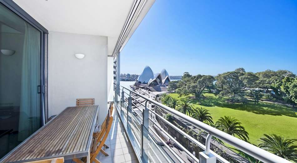 81/3 Macquarie Street, Sydney NSW 2000