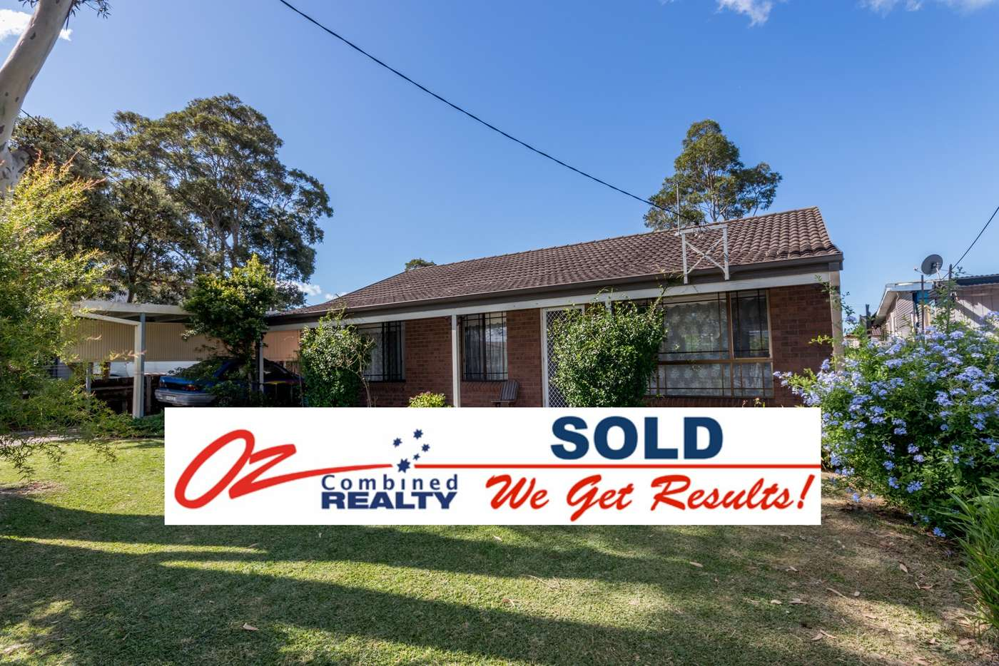 Main view of Homely house listing, 180 Kerry Street, Sanctuary Point NSW 2540