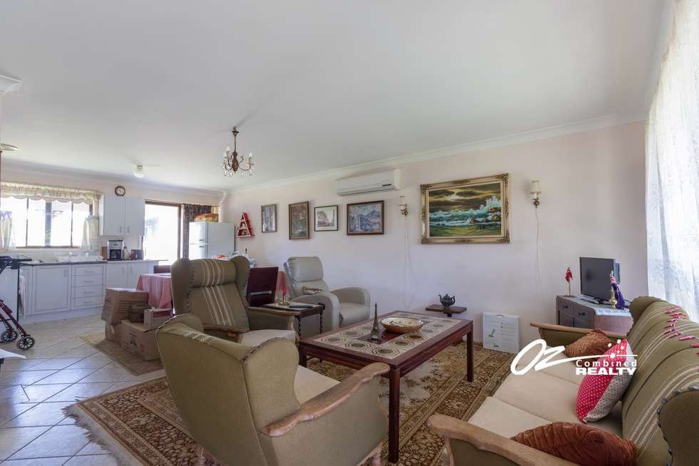 Second view of Homely house listing, 180 Kerry Street, Sanctuary Point NSW 2540