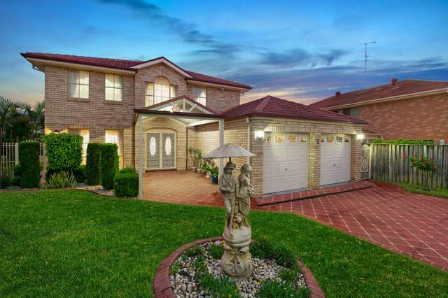 3 Bligh Place, Kellyville NSW 2155