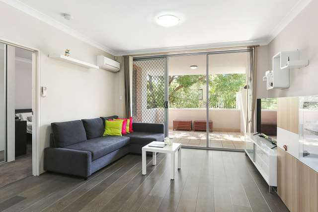 12/34 Connells Point Road, South Hurstville NSW 2221