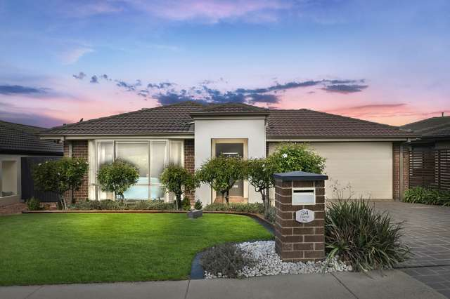 34 Overall Avenue, Casey ACT 2913