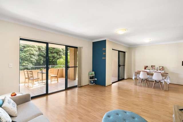 9/2a Hamilton Street, North Strathfield NSW 2137