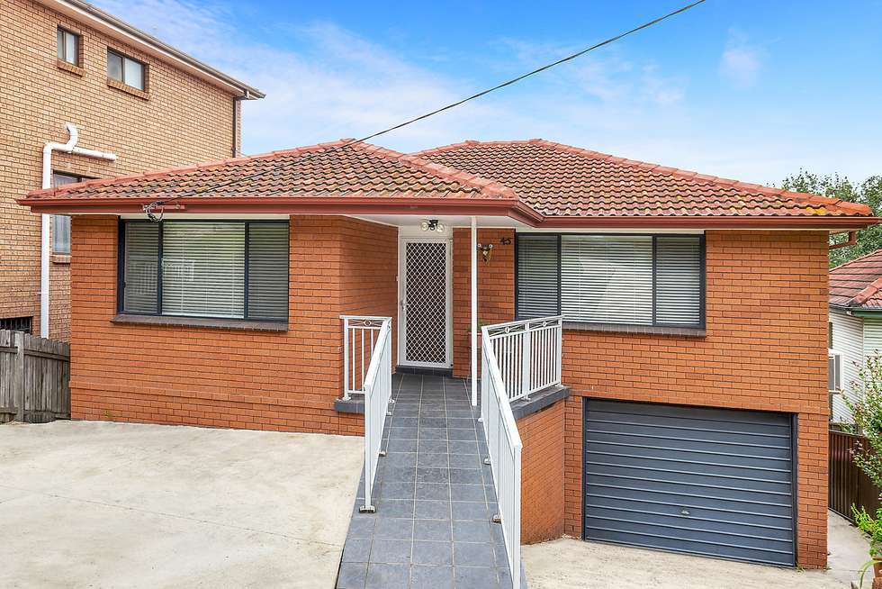 Second view of Homely house listing, 45 The Avenue, Mount Saint Thomas NSW 2500