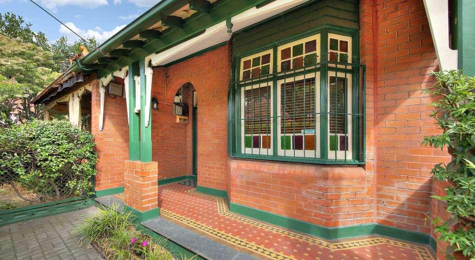 34 Arthur Street, Ashfield NSW 2131