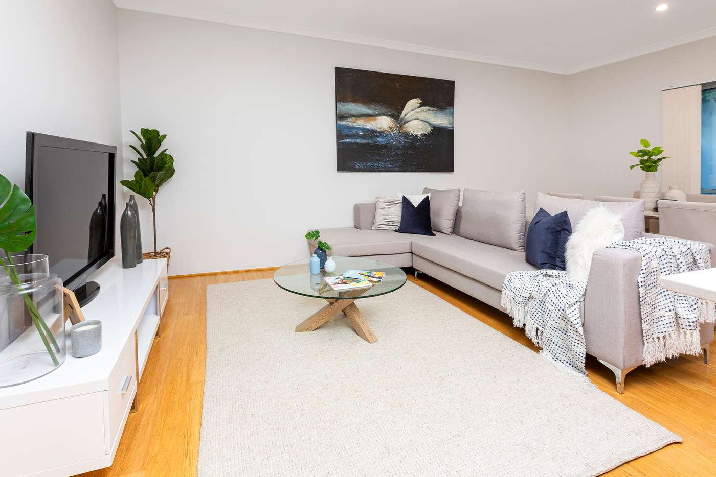 Main view of Homely townhouse listing, 78 Norwood Road, Rivervale WA 6103
