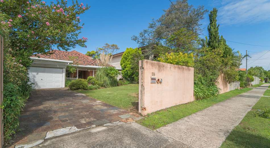 116 Beatrice Street, Balgowlah Heights NSW 2093