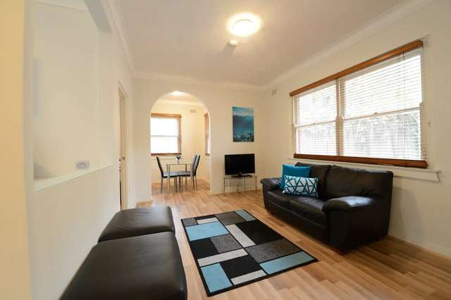 6/51 Broughton Street, Kirribilli NSW 2061