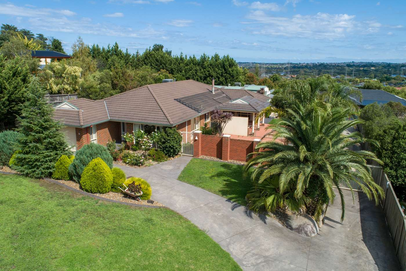 Main view of Homely house listing, 19 John Joseph Court, Narre Warren North VIC 3804