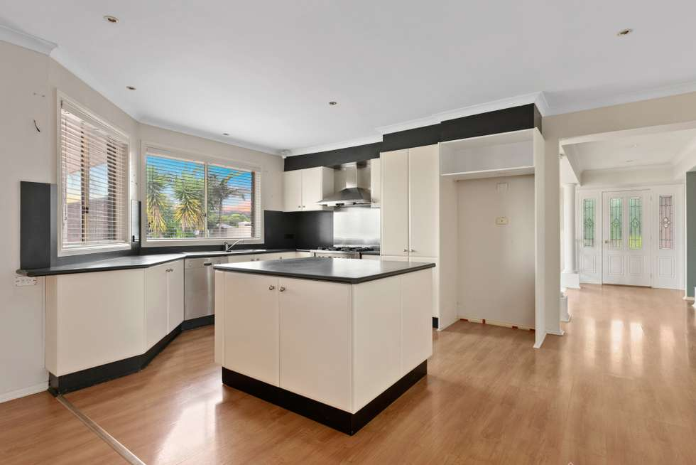 Second view of Homely house listing, 19 John Joseph Court, Narre Warren North VIC 3804